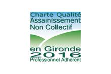 Charte Qualité Assainissement Non collectif