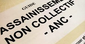 Guide ANC, Assainissement non collectif