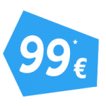 réduction 99€