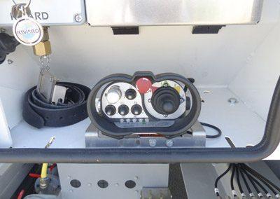 module-commande-radio-cleanfos-hydrocureur