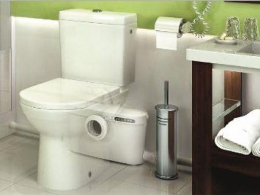 WC Broyeur Installation Réparation