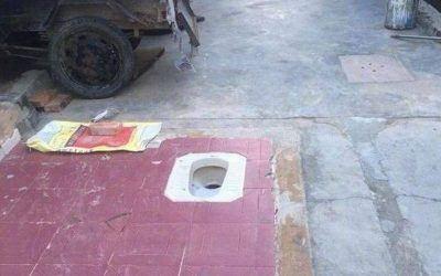 19 Novembre Journée mondiale des toilettes